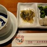 きくよ食堂 - 2015年7月