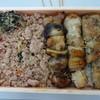 串くら京都・御池 - 料理写真:焼き鳥弁当:1,150円