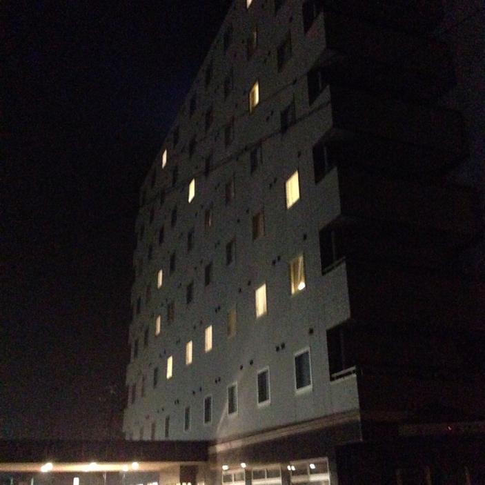 ミッドシティホテル