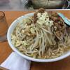 歴史を刻め - 料理写真:ラーメン:730円