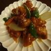 龍記 - 料理写真:酢豚