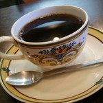 cafe' 喜庵 - マルクスのいたずら(苦み系)