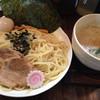 麺社さるいち - 料理写真: