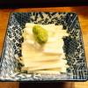 酉匠 - 料理写真:山芋千切り