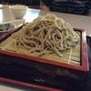 ロッヂ 八ヶ嶺 - 料理写真:ひすいそば 900えん