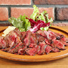 熟成肉バル レッドキングコング 橋本 - 料理写真:サーロイン