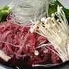釜山 - 料理写真:韓国風すき焼き【プルコギ】