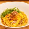 汁なし担々麺 麻沙羅/まさら - 料理写真:あぶりチーズ  ¥650