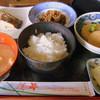 北小路 - 料理写真:小路定食 650円