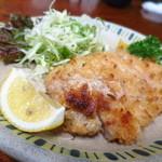 松ちゃん - 焼きとんかつ350円