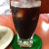 モカ - ドリンク写真:アイスコーヒー
