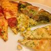 ロマーノ - 料理写真:ピザ