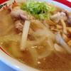 ちゃんぽん亭総本家 - 料理写真:豚そば(702円)を頂きました。