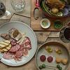 ストール レストラン - 料理写真: