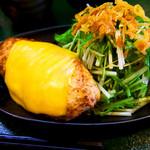 鎌倉 六弥太 - チェダーチーズ