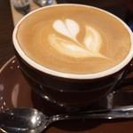 39815556 - パスタセット カフェ・ラテ