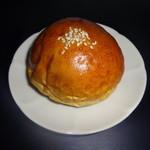 ピーターパン - おぐらあんぱん(130円)