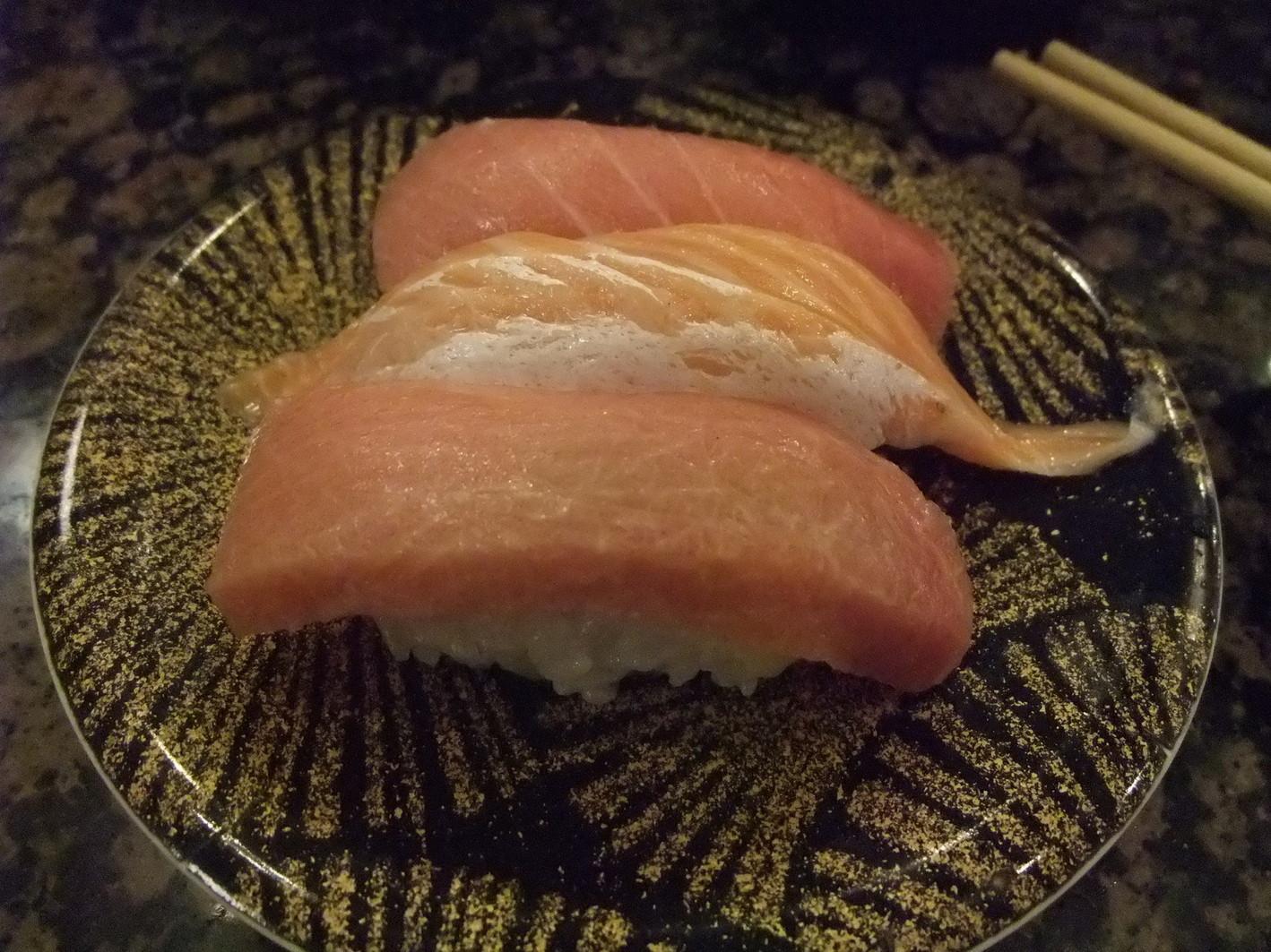 回転寿司 海鮮丸