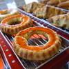 ロジック - 料理写真:アップルキャラメリゼ