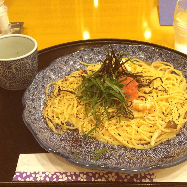 洋麺屋五右衛門 横浜ジョイナス店