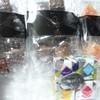 ティサージュ - 料理写真:カラフルなミルフィーユ