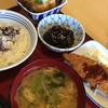 元八王子食堂 - 料理写真:201507