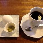 けやきカフェ -