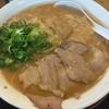ラーメン横綱 - 料理写真:大ラーメン750円