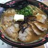 久留米札幌ラーメン - 料理写真:⚫︎味噌ラーメン 大盛=670円 チャーシュー=200円 バター=50円