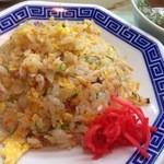 富士屋 - とびっこ炒飯
