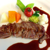 レスカエコ・ビゴ - 料理写真:豚のグリル