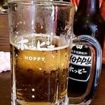 立瓶 - (2015.7.11再訪)三冷ホッピー380円