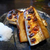 楽や - 料理写真:カマス柚庵焼き(う~ん香りが~^^)