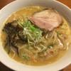 富川製麺所 - 料理写真:味噌ラーメン大盛800円