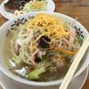 まゆ - 料理写真:チャンポン
