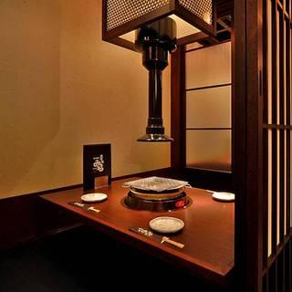 ◆やっぱり個室がお好きでしょっ?◆ミナミ最大級数の個室完備♪