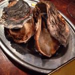 39876874 - 焼き牡蠣
