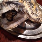 39876878 - 蒸し牡蠣