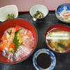 うおいち食堂 - 料理写真: