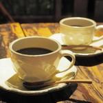 スパイスカフェ - コーヒー