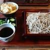 よしのや - 料理写真:ざるそばミニカツ丼