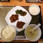 伊達の牛たん本舗 - 牛タン定食❤withとろろ