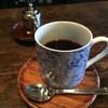 柳月堂 - ドリンク写真:ホットコーヒー
