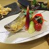 北新地 鮨 なか川 - 料理写真: