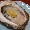 たい寿司 - 料理写真:岩牡蠣