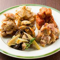 「和」の伝統「味噌+麦麹」KOUJIGRILL!