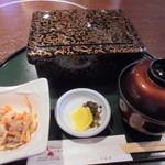 レストラン千成亭 - 料理写真: