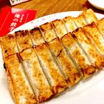 俺の餃子 - ウマソー!!!!! ☆*:.。. o(≧▽≦)o .。.:*☆