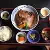 大漁亭 - 料理写真:⚫︎煮魚定食=1320円