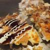 鉄板食堂 お好み焼 ごち - 料理写真: